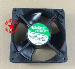 $enCountryForm.capitalKeyWord Australia - Free Shipping Nidec TA450DC B32861-10A 12038 12cm DC 48V cooler fan IPC UPS power supply server inverter cooling fan