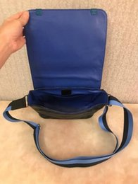 Discount satchel messenger - Designers Men and womens Plaid Tartan Messenger Bags Mens Shoulder Handbags Small Business Satchel Satchels bolsos Trave