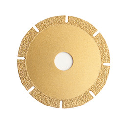 "$enCountryForm.capitalKeyWord UK - Freeshipping 4""100mm Cutting Disc Diamond Grinding Wheel Saw Blade Rotary Wheel Dremel Grinding Disc For Glass Ceramics Cutting Tools"