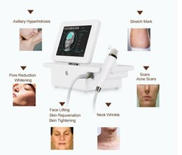 $enCountryForm.capitalKeyWord NZ - 2018 New Version !!! RF Wrinkle Removal Beauty Machine Dot Matrix Facial Skin Care Radio Frequency Face Lifting Skin Tightening RF