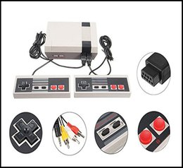 HandHeld mini games online shopping - Mini TV can store Game Console Video Handheld for games consoles with retail boxs dhl