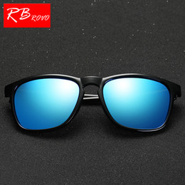 $enCountryForm.capitalKeyWord NZ - RBROVO 2018 Plastic Sunglasses Men Designer Luxury Man Women Classic Polarized Sun Glasses Shopping Outdoor Glasses UV400 HD