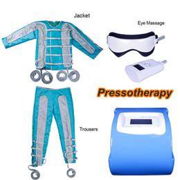 Spa Air Canada - pressotherapy home body detox spa infrared fat burning massager lymphatic drainage machine air pressure ems slimming machine weight