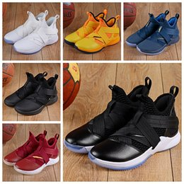 Lebron Soldiers scarpe scarpe Online Shopping   Lebron Soldiers scarpe scarpe for Sale 2a7d0b