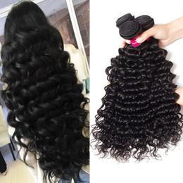 Wholesale Grade 9A Mink Brazilian Straight Body Wave Loose Wave Kinky Curly Deep Wave Hair 100% Unprocessed Brazilian Virgin Human Hair Weave Bundles
