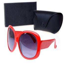 00ffce0f9a Brand design foldable Polarized sunglasses Women men Steampunk glasses  folding sun glasses uv400 Goggles Oculos De Sol with box and caes D4