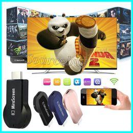 $enCountryForm.capitalKeyWord Australia - Newest TV Stick Mirascreen MX Android Smart TV HDMI Dongle Wireless Display Receiver DLNA Airplay Miracast Airmirroring MiraScreen 1080P HD