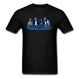 $enCountryForm.capitalKeyWord UK - Hip Hop Novelty T Shirts Men'S Brand Clothing Rock Cool Summer Print Guys Cotton Plus Size For Teen Boys