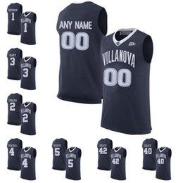 cfed9a8fd4b Villanova Jersey Canada - NCAA Villanova Wildcats College Basketball 14  Omari Spellman 15 Ryan Arcidiacono 24