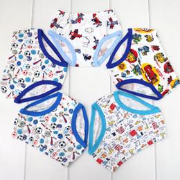 2eb2001db LittLe panties online shopping - Baby Pieces Panties Children Cotton  Underwear Boys Suits Little Q Low