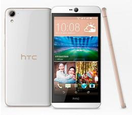 Phone desire online shopping - Original HTC Desire Octa Core GB GB inch MP Dual Sim G LTE Refurbished Unlocked Mobile Phones