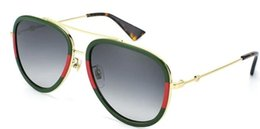 $enCountryForm.capitalKeyWord UK - New Arrival Designer Pilot Sunglasses For Men Women Outdoorsman Sun Glasses Eyewear Gold Brown 58mm Glass Lenses 0062s