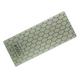 China 1000grit 400grits Full Sand Grinding Plate Professional Angle Diamond Sharpeners Polishing Square Knife Whetstone Kitchen Gadget 8 3jl jj supplier sanding stainless steel suppliers