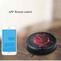 $enCountryForm.capitalKeyWord Canada - 2018new APP WIFI robot vacuum cleaner QQ6 Cleanmate AUTO floor cleaner MINI vacuum cleaner dry mop and wet mop ultrasonic wave virtrual wall