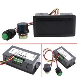 Clever 24-60v Dc Cnc Brushless Driver Kit 400w Er8 Brushless Motor With Hall & 600w Driver With Control Panel & Motor Mount #sm759 Tools Machine Tools & Accessories