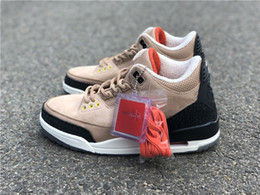 Top bio online shopping - New JTH Bio Beige brown black men basketball shoes sports sneakers trainers outdoor with box top quality size