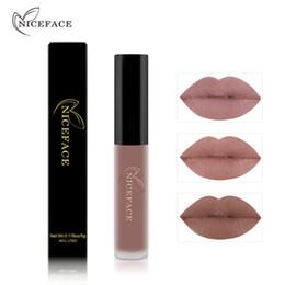 Lipstick Lasts Australia - 6pcs lot Skull Style Halloween Waterproof Matte Metallic Lipstick Long-lasting Liquid Beauty Lips Makeup Cosmetic Gloss