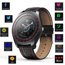 Discount new bluetooth wrist smart bracelet watch - Smart Watch Men Bluetooth Dial Call Smartwatch Pedometer Sport Calorie Intelligent Bracelet Waterproof Man Wrist Smart W