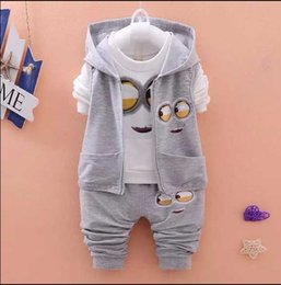 f87d7e5abb6b Boys Minion Clothing Australia