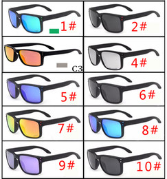 Pc Gas Canada - MOQ=10pcs HOT SALE Brand man and woman Polarized Sunglasses Men Women Sport Cycling Glasses Goggles Eyewear VR46 gasses 10 color free ship