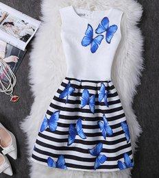 Robes foR kids online shopping - Girls Summer Dress Girls Princess Dress For Party Robe Enfant Kids Dresses For Girls Flower Girl Dresses Teenagers Yrs