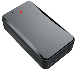 Discount personal tracked vehicle - Mini Portable Real Time Personal And Vehicle Gps Tracker,IPX5 water proof,Be Tracked by Computer Phone App ,No Monthly F