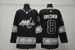 2019 Men s Tom Wilson NHL Hockey Jerseys Nicklas Backstrom Winter Classic  Custom ice hockey Authentic jersey All Stitched 2018 factory 3058a4ea5