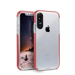 $enCountryForm.capitalKeyWord NZ - PURE KASE for iphone X iphone 7 8 Compatible Case Soft TPU TPE Case, Ultra Clear Impact-proof Case Shock Absorption Cover