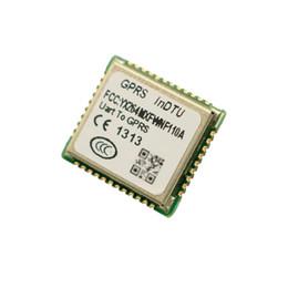 Vente en gros Module DTU industriel ultra-compact de Yeecom Transmission transparente Interrogation d'acquisition d'instructions MQTT HTTP