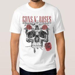 $enCountryForm.capitalKeyWord NZ - Guns N' Roses T-Shirt Men's Women's New Cotton Rock Tee Xs-3Xl T-Shirt for Men Geek Custom Short Sleeve Plus Size Party T-Shirts