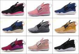 competitive price 4b310 8fb83 Lab ACG 07 KMTR Fashion Casual Women Men Running Shoes Sports Training  Sneakers Gym Jogging Boots Brand Shoe