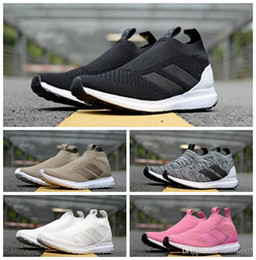 7cc6f24c923a8 ACE 16 + PureControl Ultra Boost Beckham Uncaged Casual Socks Shoes Top  quality for Men Women Sneakers boost with box