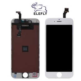 Iphone Screen Testing Australia - Top Quality for iPhone 6 6G LCD Display Digitizer Tested Replacement with Full Assembly with Free Shipping