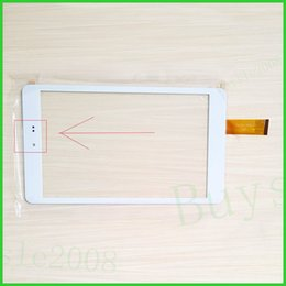 $enCountryForm.capitalKeyWord Australia - White New for 8'' inch Chuwi hi8 touch screen touch panel digitizer hsctp-489-8 tablet original screen handwritten