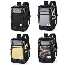 Wholesale Travel Backpack USB Charging Men designer backpack Large Capacity Multi function Computer Bag Outdoor Student Bag Three Colors