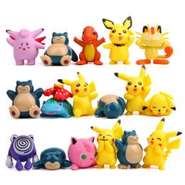 Venta al por mayor de Baby Toy Pet Shop Figuras de acción Animales Cachorro Niños Niño y niña Videojuego de PVC Juguete de dibujos animados Cumpleaños Festivel Regalo para niños
