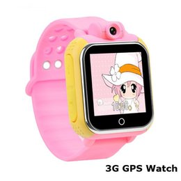 $enCountryForm.capitalKeyWord UK - Smart Remote Camera GPS LBS WIFI Location 3G SOS Call Monitor Tracker Alarm Phone Watch Wristwatch for Kids Elder Child Students