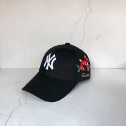Hirschschmetterling Hat Heron Preston DSNY Produkte NY Hut Stickerei Baseball Cap Schnalle Baseball Sport Gosha Cap Hip Hop Hut on Sale