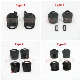 Wholesale 5pcs x Universal Key Shell For All Auto Car Key Case With Chip Slot And Key Blade
