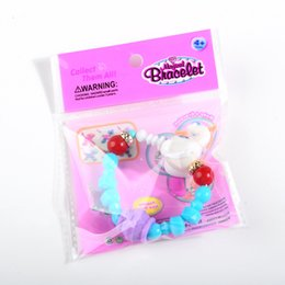 Wholesale New DIY Animal Magic Tricks Bracelet Creative Girl Twisted Petz Bangle Multi Function Toy Best gift for girls Styles option Stock Sale