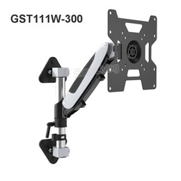 "$enCountryForm.capitalKeyWord NZ - 35""-55"" Heavy Duty Gas Spring Flexible TV Wall Mount Full Motion LCD LED Monitor Mount Arm Loading 9-20kgs"
