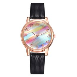 $enCountryForm.capitalKeyWord UK - Relojes mujer 2018 Women Metal Strap Wristwatch Bracelet Quartz watch Woman Ladies Watches Clock Female Fashion Women Watches
