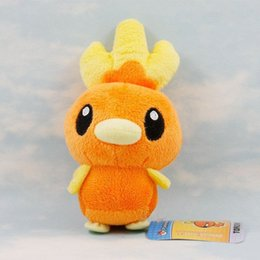 "Discount torchic plush Torchic Cute Soft Plush Toy Doll Kids Gift New 6"" 16CM"