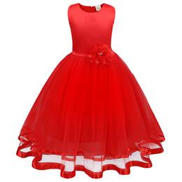 Платья для девочек с доставкой на заказ для свадебного пляжа