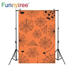 spider spray online shopping background for photo studio orange halloween spider web children for photo