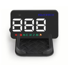$enCountryForm.capitalKeyWord Australia - A5 GPS Hud Head Up Display Car Speedometer Projector Windshield Odometer Compass Over Speed Alarm Navigation GPS