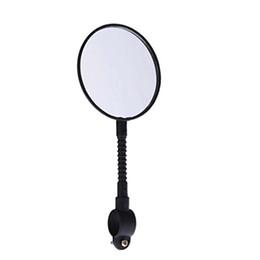 Leistungsstarkes Fahrrad / Roller Flexibler Rückspiegelanzug für den xiaomi mijia m365 Elektroroller