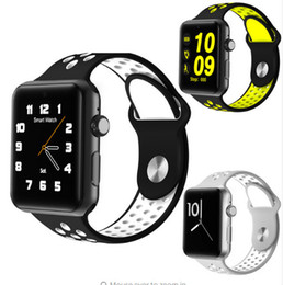 Bluetooth Smart Watch Sim Australia - DM09 PLUS Bluetooth Smart Watch for Android smart phone Hollow strap MTK2502C Smartwatch Support Sim Card Fitness Tracker