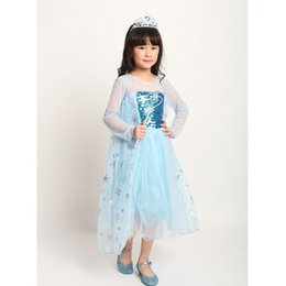 princess halloween costumes for teenage girl 2018 new arrival snow queen princess made cosplay costume