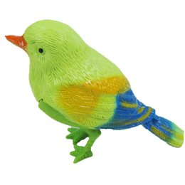 Singing Birds Toys UK - Kawaii gadgets Magical Voice Activate Chirping Sound Control Beautiful Singing Bird Funny Toy Cute gadget funny kids toys gift